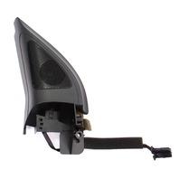 LH Mirror Tweeter Speaker Trim 09-14 VW Jetta Sportwagen MK5 MK6 - 1K9 837 973