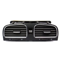Center Dash Air Vent 10-14 VW Jetta Sportwagen Golf GTI MK6 - 5K0 815 735 D