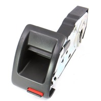 RH Rear Seat Backrest Latch Lock 09-14 VW Jetta Sportwagen MK5 MK6 1K9 885 682 D