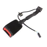 Driver Front Seat Belt Receiver 10-14 VW Jetta SW Golf GTI MK6 - 1K3 857 755 AK