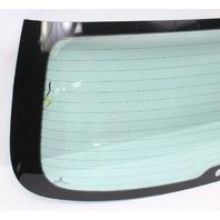 Rear Hatch Trunk Lift Gate Back Glass 09-14 VW Jetta Sportwagen MK5 MK6