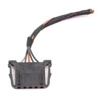 LH Tail Light Wiring Pigtail Plug 09-14 Jetta Sportwagen MK5 Mk6 - 6N0 972 705