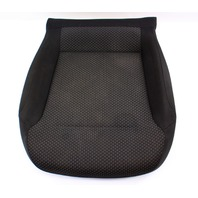 LH Front Seat Cushion 11-14 VW Jetta MK6 Sedan - Cloth - 5C6 881 375 C