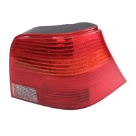 RH Stock Taillight Tail Light Lamp 99-05 VW Golf GTI MK4 Genuine - 1J6 945 112 F