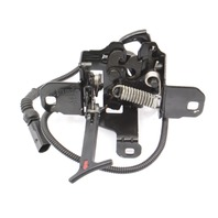 Genuine Volkswagen Hood Latch 99-05 VW Jetta Golf GTI Mk4 - 1J0 823 509 E/G