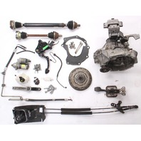 5 Speed Manual Transmission Swap Kit 11-15 VW Jetta S 2.0 MK6 Sedan 67k  LDZ
