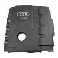 Plastic Engine Cover 09-12 Audi A4 A5 B8 2.0T TFSI CAEB Genuine