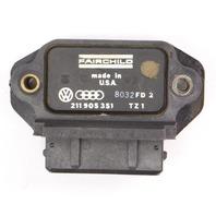 Ignition Control Module VW Rabbit Golf Jetta MK1 MK2 Vanagon T3 - 211 905 351