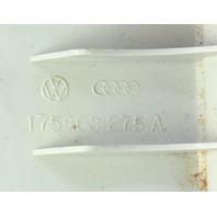 Gray Shift Shifter Console Surround Trim 75-84 VW Rabbit Jetta Mk1 175 863 275 A