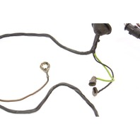 ICM / Coil / Distributor Wiring Harness 81-84 VW Rabbit Jetta Mk1 ~ Genuine ~