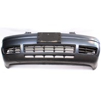 Genuine VW Front Bumper Cover 99-05 Golf GTI MK4 - LC7V Blue - 1J0 805 903 A