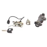 Lock Key Set Ignition Door Hatch 99-05 VW Golf GTI MK4 MT ~ 4B0 905 851 C