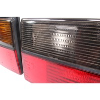 Hella Smoked Taillight Set 93-99 VW Jetta GT Trek GLX MK3 Tail Light Genuine