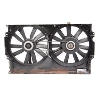 Radiator Cooling Electric Fans 95-99 VW Jetta GTI MK3 VR6 Genuine 1H0 959 455 AD