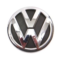 Rear Hatch Trunk Emblem Badge 09-14 VW Jetta Sportwagen MK5 MK6 - 1K9 853 630 A