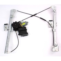 RH Front Power Window Regulator & Motor 93-99 VW Jetta MK3 - Brose