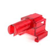 Red Lit Shifter Shift Light 99-02 VW Cabrio MK3.5 - Genuine - 7M1 927 149