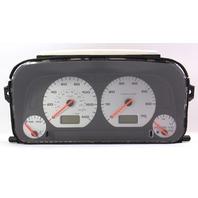 Gauge Cluster Speedometer Silver 96-99 Jetta Golf GTI Cabrio 1HM 919 910 M