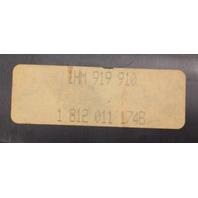Gauge Instrument Cluster Speedometer 95-96 VW Jetta Golf Cabrio MK3 1HM 919 910