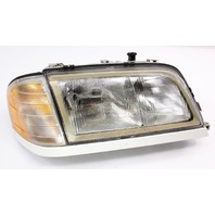 RH Head Light Lamp 97-00 Mercedes Benz C280 C230 W202 - Genuine - A 202 820 2861