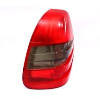 LH Tail Light Lamp 94-97 Mercedes Benz C280 C230 C36 W202 - 202 820 13 64