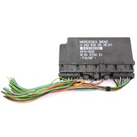 CCM BCM Module 1997 Mercedes C280 W202 - Genuine - 202 820 09 26
