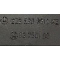 Wood Shift Trim & Window Switches 96-97 Mercedes C280 C230 W202 202 820 8210 KZ