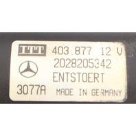 Wiper Linkage & Motor 94-97 Mercedes W202 C280 C230 C250D C36 - 2028205342