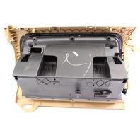 Glovebox Glove Box Compartment 05-10 VW Jetta Golf GTI Rabbit MK5 ~ Beige