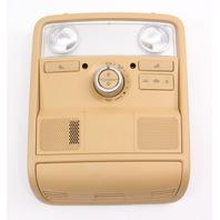Dome Map Light Sunroof Switch 09-14 VW Jetta Sportwagen Mk5 MK6 - 1K0 947 133 E