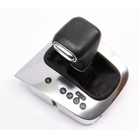 Shifter Gear Selector Handle Trim Surround 05-10 VW Jetta Golf MK5 1K1 713 204 D