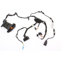 LH Rear Door Wiring Harness 09-14 VW Jetta Sportwagen MK5 MK6 - 1K9 971 693 G