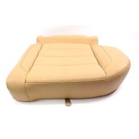 LH Rear Seat Lower Cushion 2009 VW Jetta Sportwagen MK5 Pure Beige 1K9 885 031 F