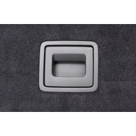 Trunk Hatch Floor Carpet Mat 09-14 VW Jetta Sportwagen MK5 Mk6 - 1K9 863 463 B