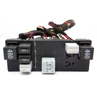 CECM Central Electronics Comfort Module 09-10 VW Jetta MK5 ~ 3C8 937 049 D ~