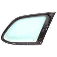 LH Rear Quarter Window Side Exterior Glass 09-14 VW Jetta Sportwagen Mk5 MK6