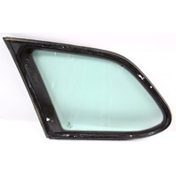 RH Rear Quarter Window Side Exterior Glass 09-14 VW Jetta Sportwagen Mk5 MK6