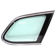 RH Rear Quarter Window Side Exterior Glass 09-14 VW Jetta Sportwagen Mk5 MK6