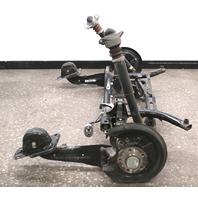 Independent Rear Suspension Sub Frame IRS 05-10 VW Jetta GTI Rabbit Wagon MK5