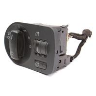 Headlight Head Light Lamp Fog Switch 06-08 Audi A3 Sline w/ Timer 8P1 919 093 AC