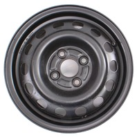 "14"" x 5"" Steel Wheel 92-99 Honda Civic Steel Wheel 4x100 - Genuine"