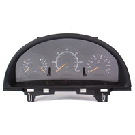 Gauge Cluster Speedometer 1998 98 Mercedes Benz ML320 W163 113k - A1635400247