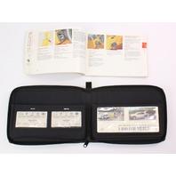 Owners Manual Books 1998 Mercedes Benz ML320 W163 - Genuine