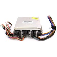 ECU ECM Engine Computer 98-99 Mercedes ML320 W163 E320  CLK320 - A0235459732