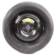 """18"""" Spare Tire Donut 98-05 Mercedes Benz ML320 ML430 ML500 W163 A1634010502"""