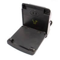 AC Power Inverter 120v Outlet 05-14 VW Jetta Golf GTI MK5 MK6 ~ 5K0 907 155 A