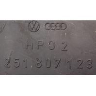 Bumper End Trim Cap 80-86 VW Vanagon T3 Westfalia LH Front / RH Rear ~ 251807123