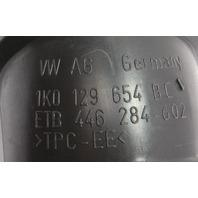 Air Intake Tube Hose 10-14 VW Jetta Golf MK6 TDI A3 Beetle Passat 1K0 129 654 BC