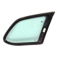 LH Rear Hatch Quarter Window Side Glass 09-14 VW Jetta Sportwagen 1K9 845 297 AB