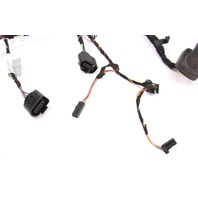 Hatch Lift Gate Wiring Harness 09-14 VW Jetta Sportwagen - 1K9 971 147 A / 148 A